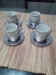 Conjunto de xícaras (antiguidade)