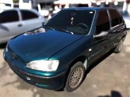 Peugeot 206 Selection 1.0 2001