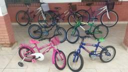 Bicicletas conservadas