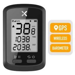 Título do anúncio: Ciclocomputador Xoss G sem fio para ciclismo GPS bicicleta