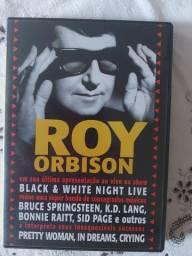 Dvd Roy Orbison Black and White night
