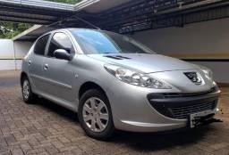 Peugeot 207 XR 1.4 2011/2011