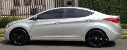 Hyundai Elantra Top de linha