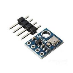Sensor Pressão Altitude Temperatura Barômetro Bmp180
