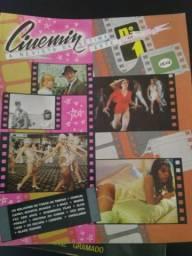 Revista Cinemin