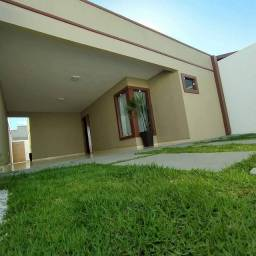 Casa para venda 3 quartos em Vila Carvalho - Araçatuba - SP