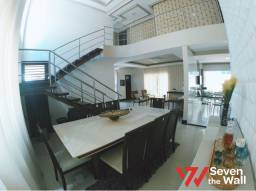 Casa B. das Palmeiras - 340m² - 3 suítes sendo uma master