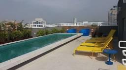 Título do anúncio: Apartamento para venda tem 45 metros quadrados com 1 quarto em Pinheiros - São Paulo - SP