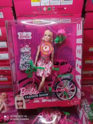Barbie Fashion show - Vogue girl