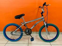 Bike aro 20 DNZ Pronta para Manobras