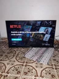 TV philco smart  32  com Android