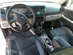 Pajero Sport 3.5 V6 4x4 - Aceito troca