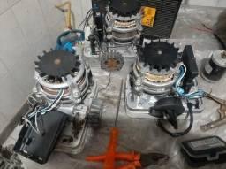 Manutenção e Instalação de motores para portão automático
