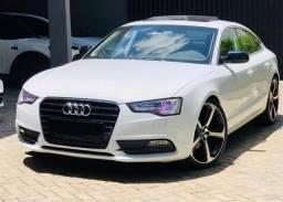 Título do anúncio: Audi A5 2.0 Ambiente 180cv 2013