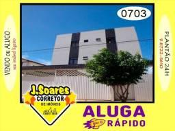 Bessa, Mobiliado, 4 qts, suíte, 115m², R$ 1700 C/Cond, Aluguel, Apartamento, João Pessoa
