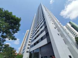 Título do anúncio: Apartamento para aluguel, 3 quartos, 1 suíte, 2 vagas, Madalena - Recife/PE