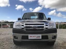 Ford Ranger linited 3.0 2011 - 2011