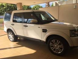Land Rover Discovery4 - 2015