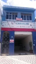 Quitinet na Rua São Cristovão