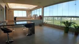 Cobertura Duplex 4 Suítes, 420 m² c/ armários e Lazer - Park Imperial - 404 Sul