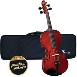Violino 4 / 4 novinho com estojo