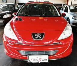 Peugeot 207 xr1.4 extra 100% revisado - 2013