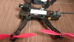 Drone camera 2.7 k de resolução