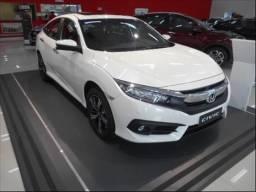 Honda Civic Ex 0Km Pronta Entrega!!!