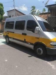 VAN Renault Master 45.000 - 2007