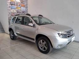 Renault Duster TechRoad 2.0 - 4x2 - Automática - 2014