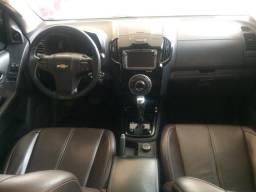 Gm - Chevrolet S10 - 2016