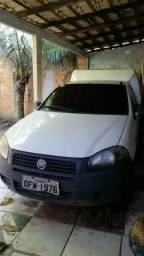 Strada working 1.4, Modelo 2013; Quitado, R$ 14.000,00 - 2013