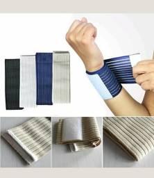 Munhequeira Sweatband Elastica