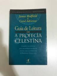 Livro - Guia de Leitura de a Profecia Celestina - James Redfield