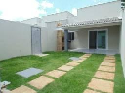 Casas planas no Eusébio, 3 suítes 3 vagas ótima localização