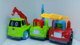Brinquedos com Mega desconto de natal