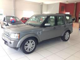 Land Rover Discovery 4 SE disel 3.0 ano 2011 - 2011