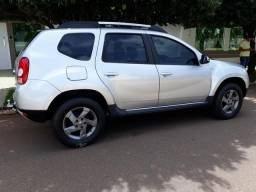 Renault Duster 2.0 Techroad 4x4 - 2014