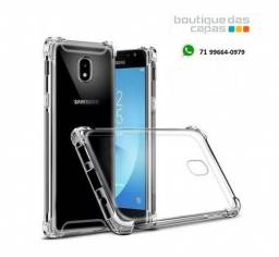Capa tpu borda anti impacto Moto g7 play