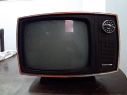 TV decorativa Ford Philco