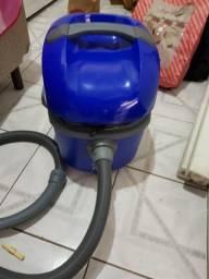 Aspirador Electrolux Água e pó Novo