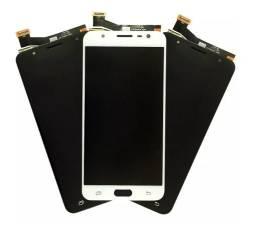 Tela J7 Prime Normal e J7 Prime 2 Touch Samsung Instalado
