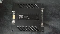Potência Banda Expert 1200 - 2 canais de 600rms, usado comprar usado  Bauru