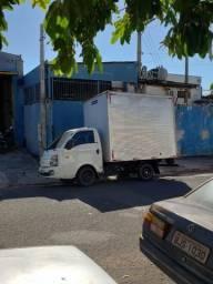 HR hyundai - 2013 comprar usado  São José do Rio Preto