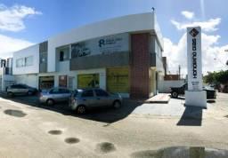 Sala comercial na Galeria Honorino Dias, Bairro Suissa