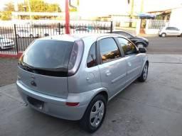 Corsa Hatch PREMIUM 1.4 Flex, 2009, impecável! - 2009