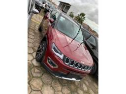 JEEP  COMPASS 2.0 16V FLEX LIMITED 2019