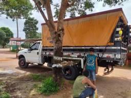 * frete e mudança para toda capita no caminhão
