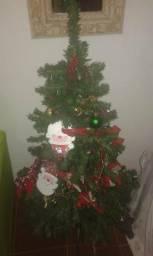 Vendo um árvore de Natal