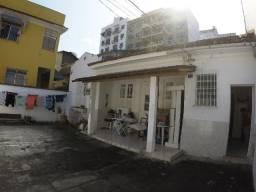Casa no Grajaú, 3 quartos,suite, área interna , quintal